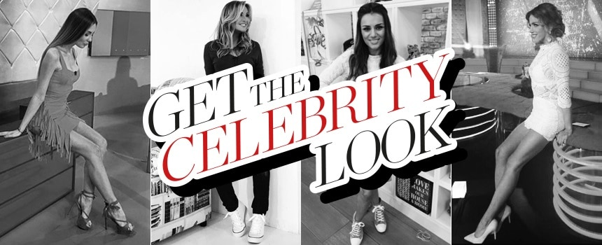 Get the Celebrity SS16 Look!