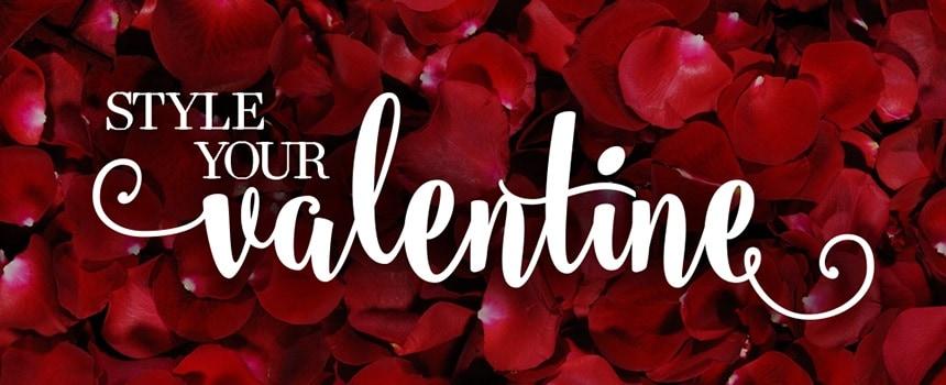 Style your Valentine!