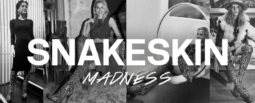 Snakeskin Madness