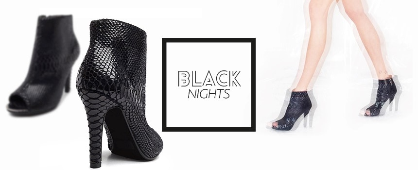 Black Nights!