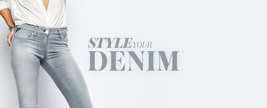 Style your Denim!
