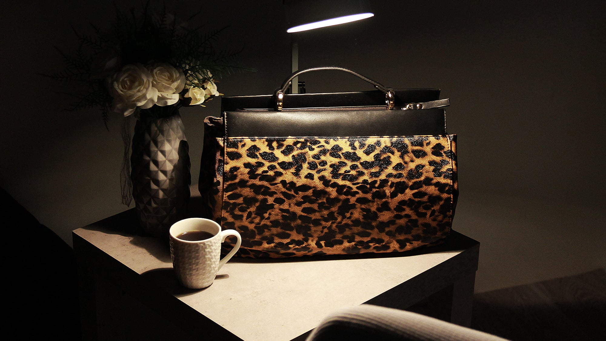 Upgrade your style in animal print