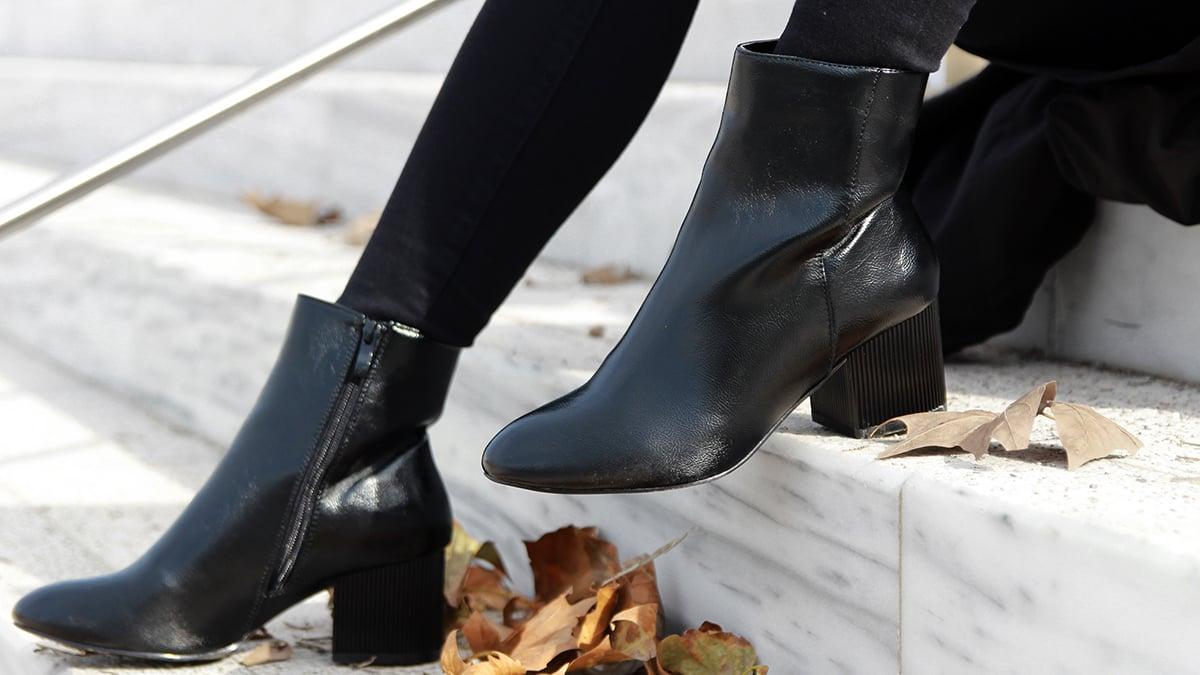 5 reasons we love square heels