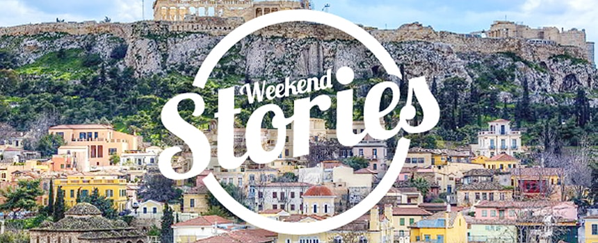 Weekend Stories vol.1