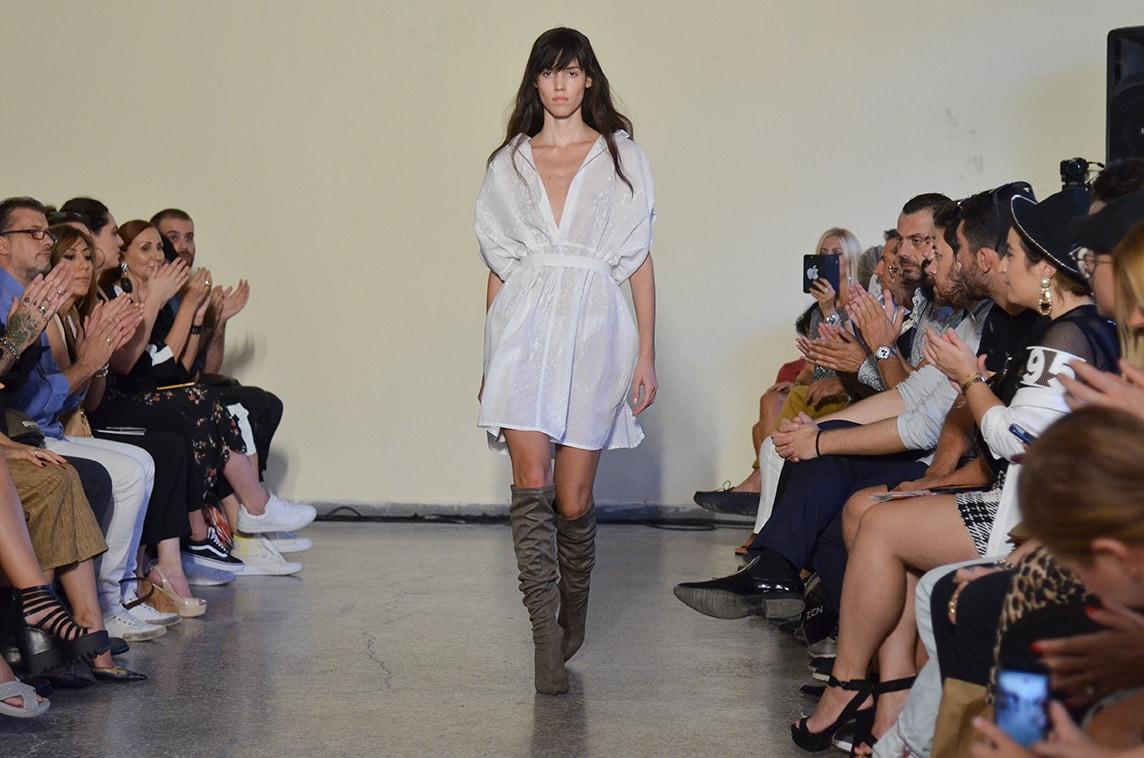 Η MIGATO επίσημος υποστηρικτής του 5ου New Generations Fashion Lines