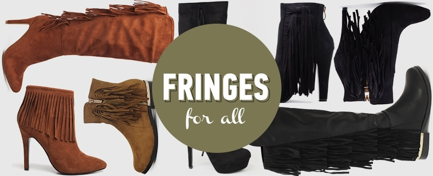 Fringes for all!