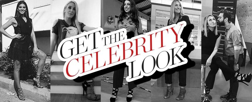 Get the Celebrity Look!