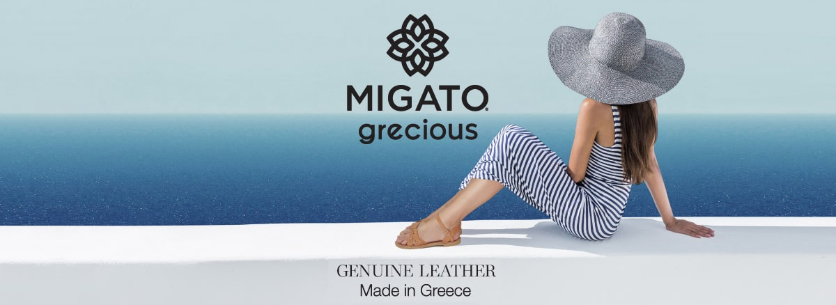 MIGATO Grecious Collection