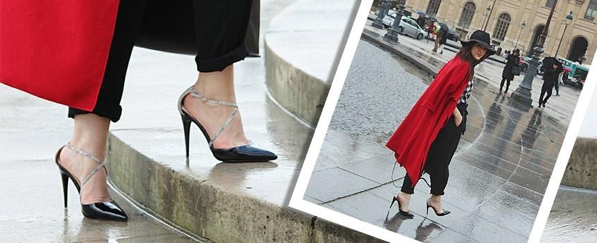 Bloggers' Pick: Η Life Full of Fashion στο Παρίσι