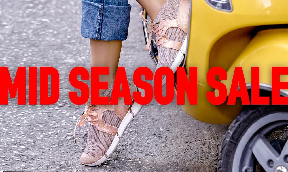 Mid-season sale best buys