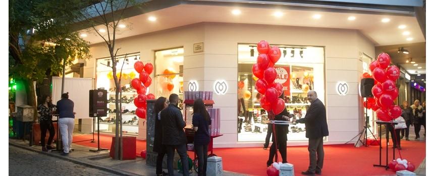 Λαμπερό MIGATO opening στη Θεσσαλονίκη