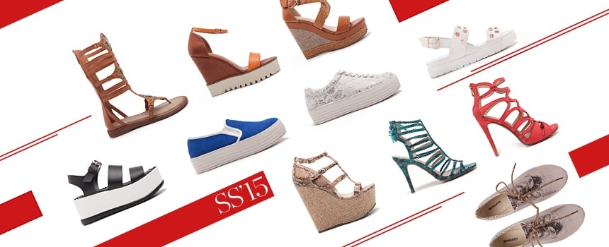 MIGATO SS15 Fashion Trends