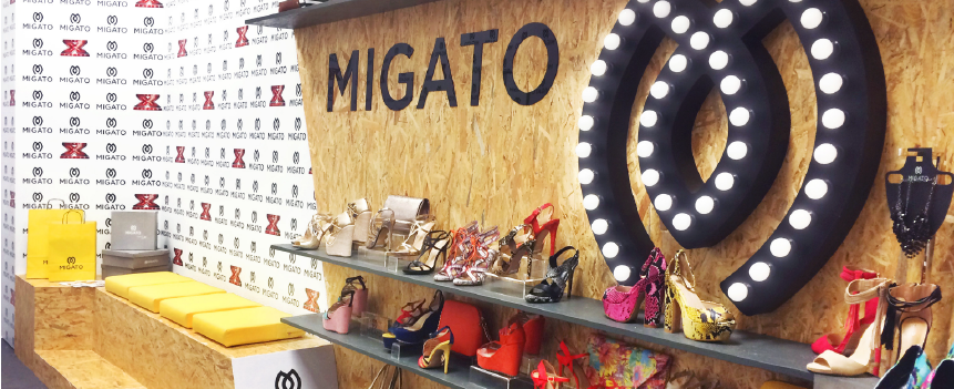 MIGATO at The X-Factor!