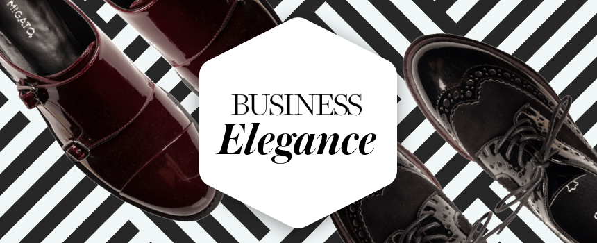 Business Elegance: How to guide - 5 Office Looks!