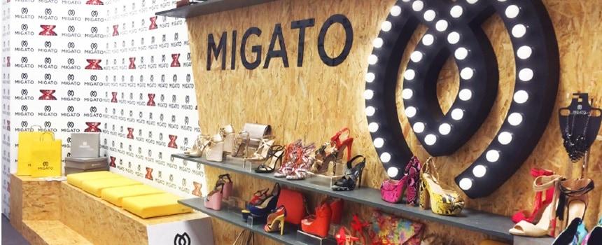Η MIGATO στο The X-Factor!