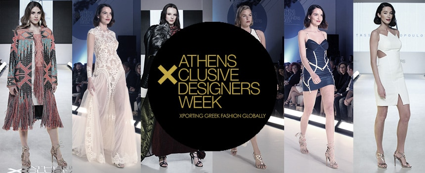 MIGATO at Athens Exclusive Designers Week!