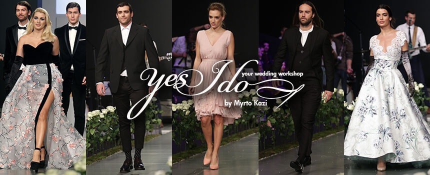 MIGATO sponsors 2nd Yes-I-Do Catwalk