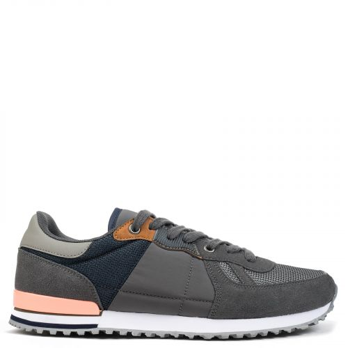Men's dark grey sneaker