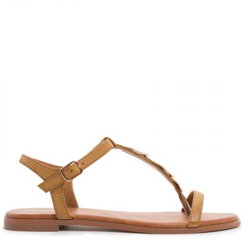 Ταμπά slingback σανδάλι