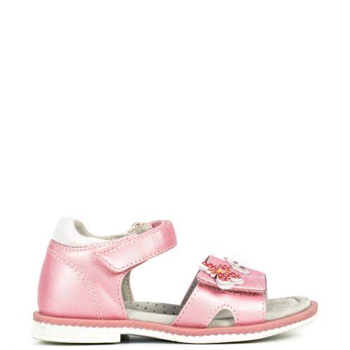 Kid's pink sandal