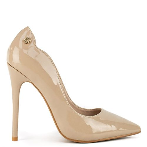Nude pump in patent