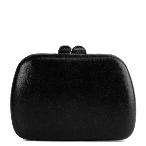 Μαύρο clutch