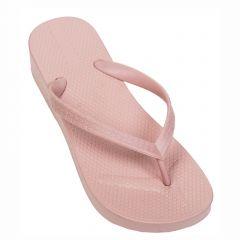 Nude flip flop