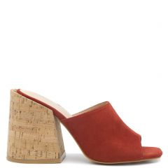 Red mule