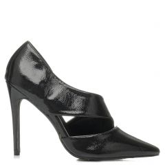 Black pump in patent