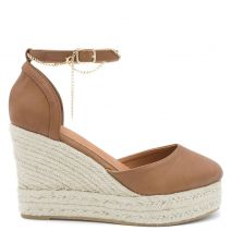 Tabacco espadrille