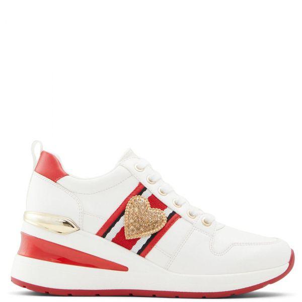 ZALLE λευκό sneaker