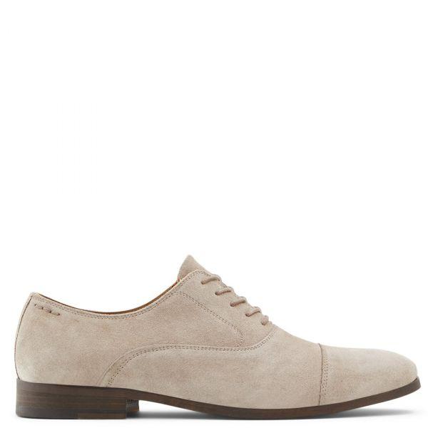 KIRZINGER ανδρικό γκρι παπούτσι