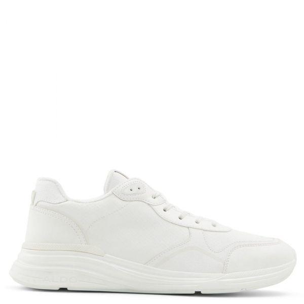 CERVAES Ανδρικό λευκό sneaker