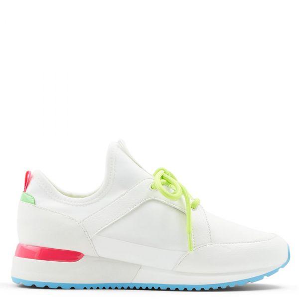 CRERRALLE λευκό sneaker