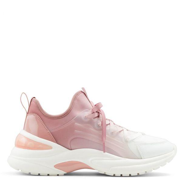 DWARDONII ροζ sneaker