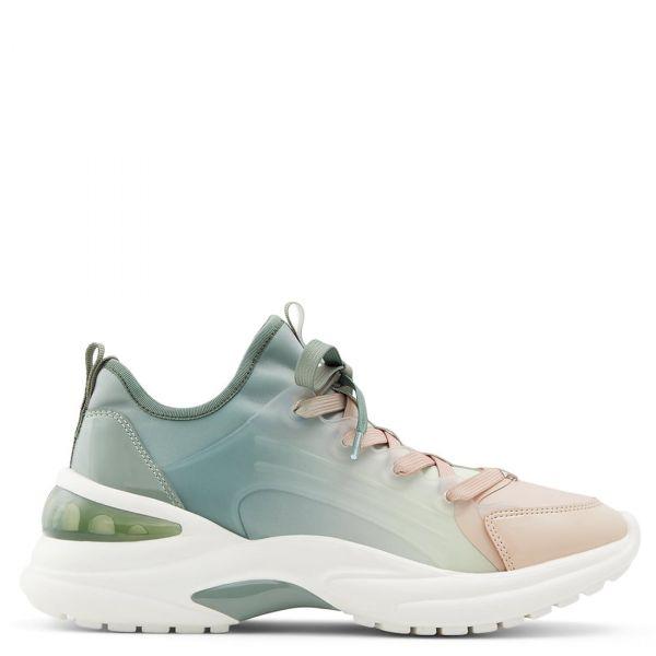 DWARDONII πράσινο sneaker