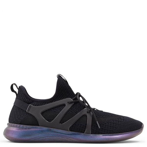 RPPLFROST1A Ανδρικό μαύρο sneaker