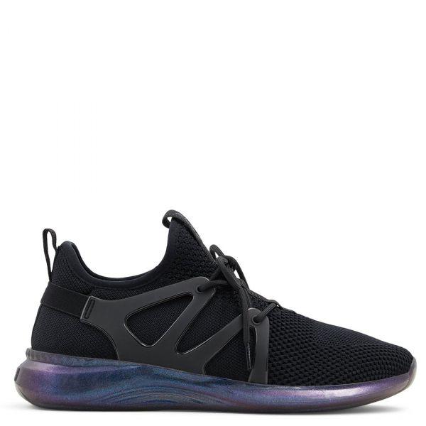 RPPLFROST1B μαύρο sneaker