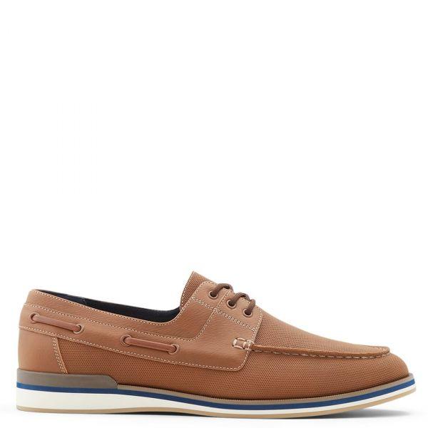 BOHOR Ανδρικό ταμπά παπούτσι