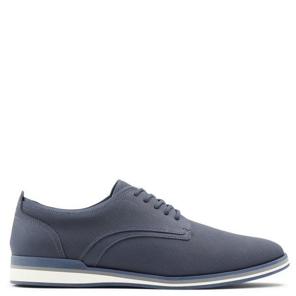EOWOALIAN Ανδρικό μπλε παπούτσι
