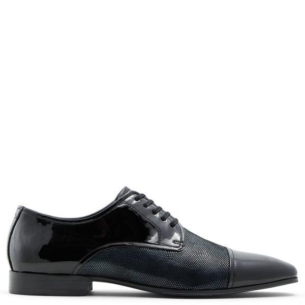 COCHICO ανδρικό μαύρο παπούτσι