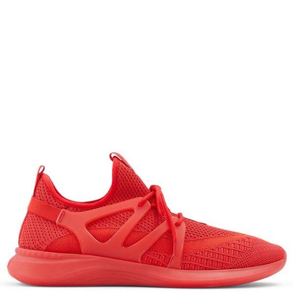 RPPLFROST1A Ανδρικό κόκκινο sneaker