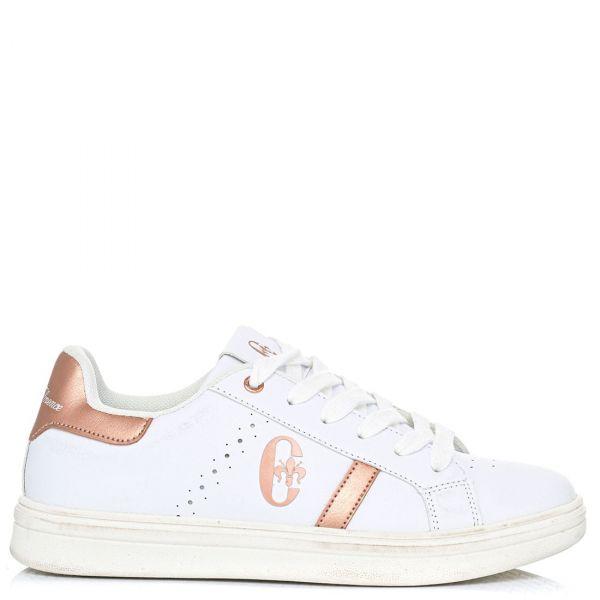 Λευκό sneaker