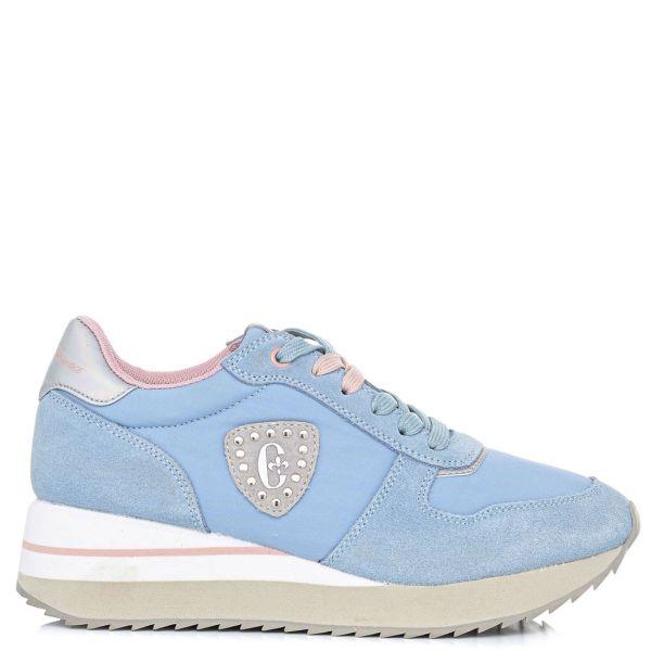 Γαλάζιο sneaker