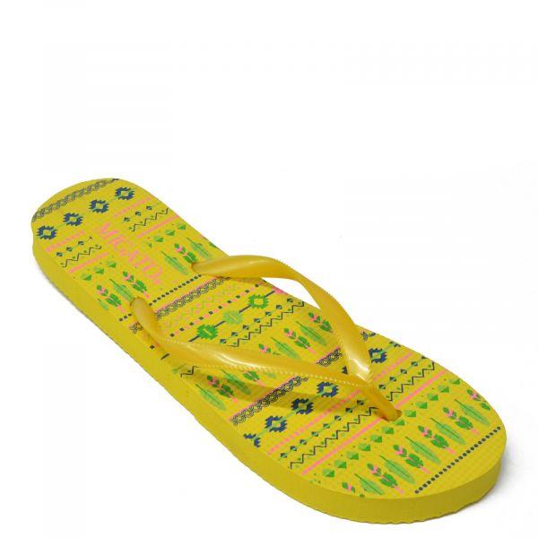 Κίτρινη σαγιονάρα