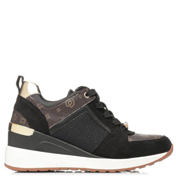 Μαύρο sneaker