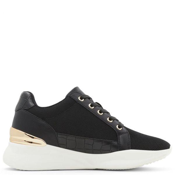 FRELIDDA Μαύρο sneaker