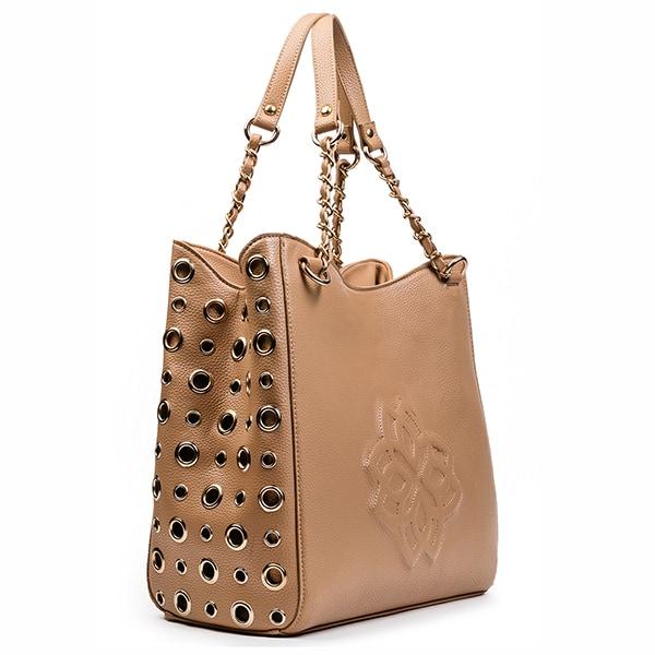 MIGATO AP4310-L0H taupe τσάντα hobo