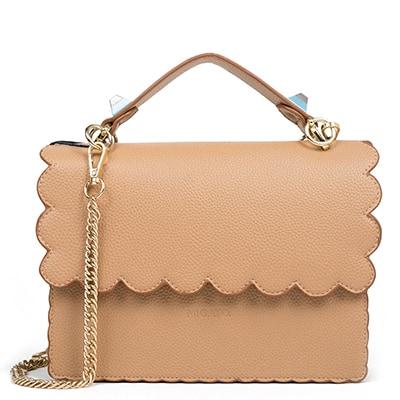 BL100-L2X μπεζ τσάντα