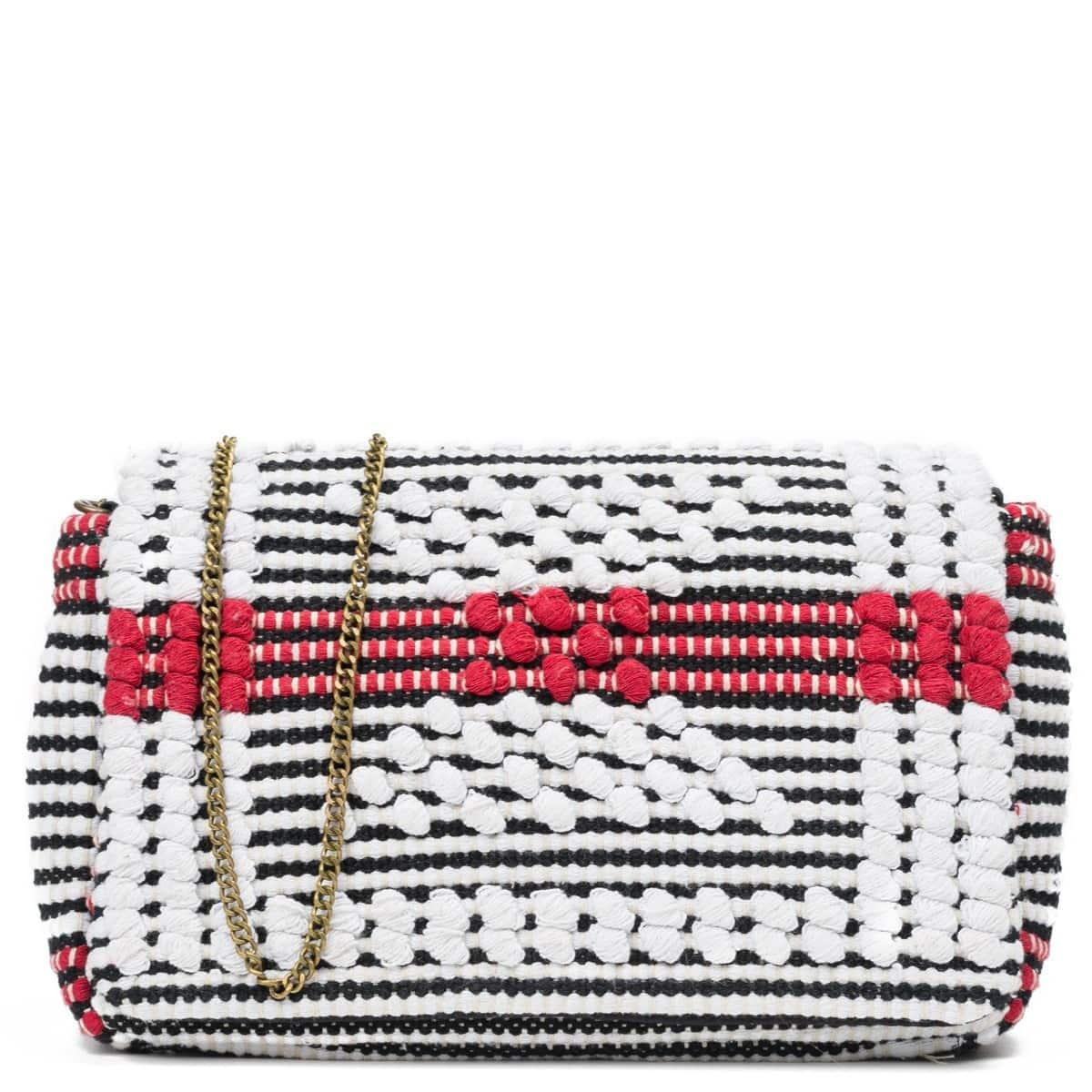 MIGATO KR882-L87 woven handbag